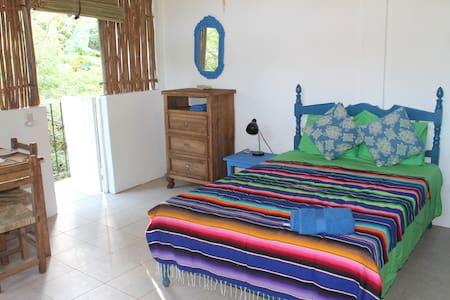 Casa Tortuga Azul - Yelapa - Yelapa