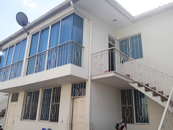 Apartamento en Melgar