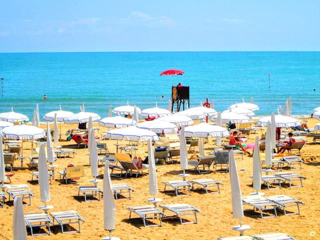 CV05A Comfortable apartment in residence - Lignano Sabbiadoro