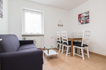 Bermuda Apartment - Apartamento