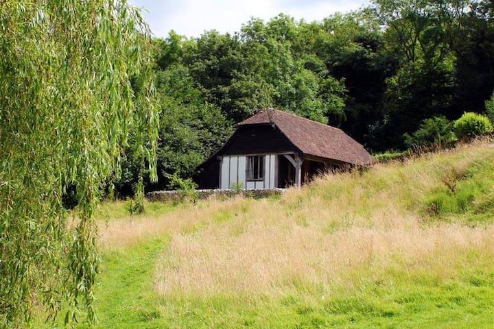 Hillview Cottage Retreat