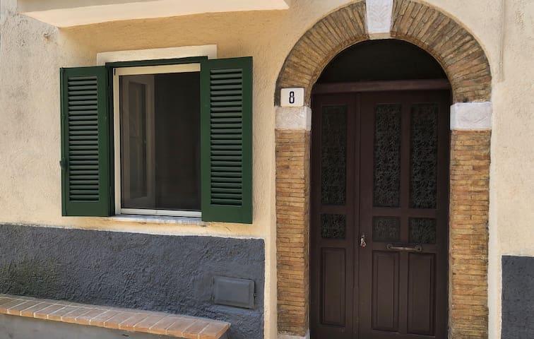 Il Riccio, Valle Roveto Country House