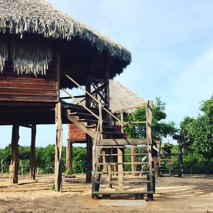 Eco Portas da Amazônia - Lençóis