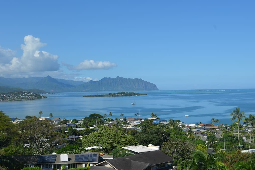 Apartments For Rent In Kaneohe Bay Hawaii
