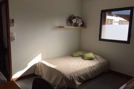 Chambre dans appartement récent - Cayenne - Apartment