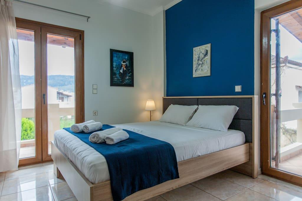 Sunsine-4th bedroom