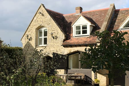 The Coach House at the Grange - Grendon