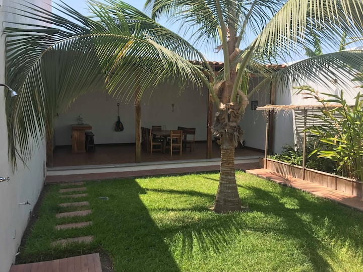 Vacations house in Huatulco.