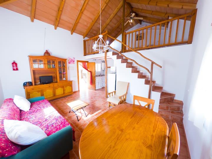Casas Pepe 4 (bungalow)