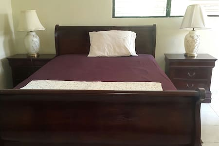 Repos en  Haiti - Santo 15 Croix-des-Bouquets - Bed & Breakfast
