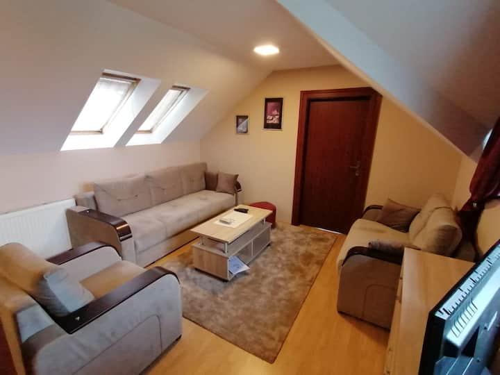 Apartman Vila Jezero Zlatibor