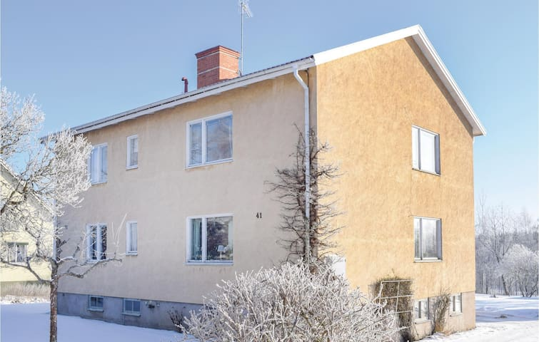 Holiday apartment with 2 bedrooms on 98m² in Södra Vi