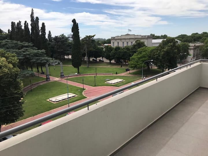 Edificio España 3 ambientes