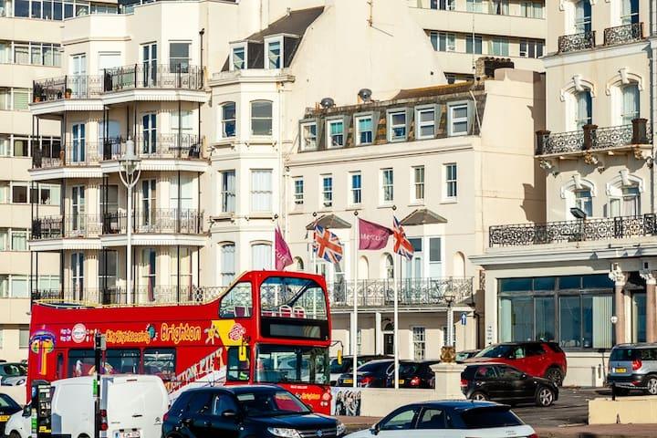 John & Simon's Brighton & Hove
