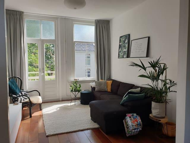 Appartement in populair Nijmegen-Oost