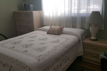 Cozy Bedroom in Opalocka - Opa-locka - Apartmen