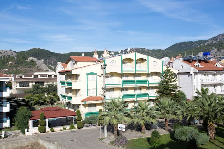 Amaris Apartments - Marmaris - Apartament