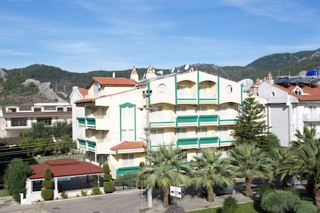 Amaris Apartments - Marmaris