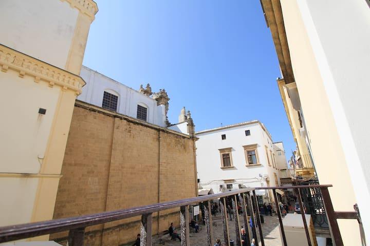 Duomo Gallipoli - Monolocale Standard