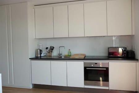 Amazing location City centre studio flat - Birmingham - Lägenhet