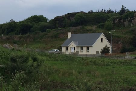 Kincasslagh Holiday Home Wild Atlantic Way