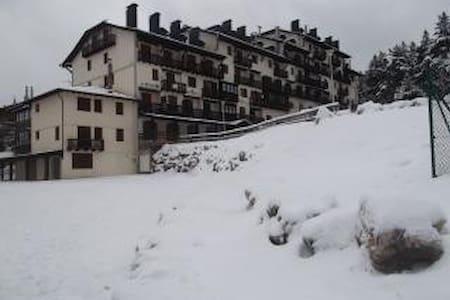 Apartamento montaña. Estacion esqui Port del Comte
