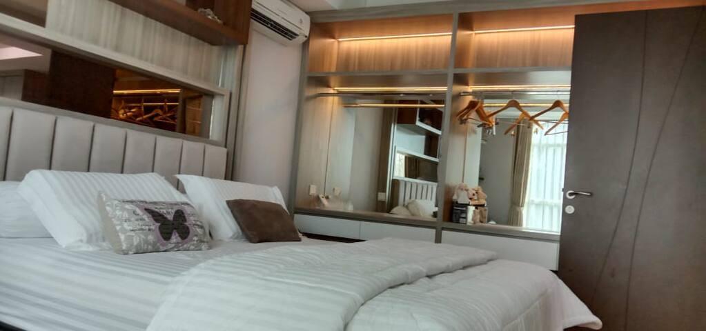 The best Apartment Residence in Balikpapan!