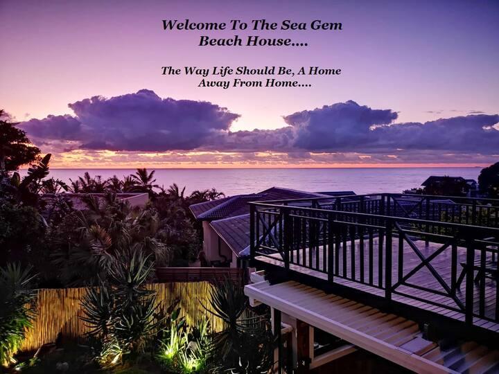 The Sea Gem Beach House