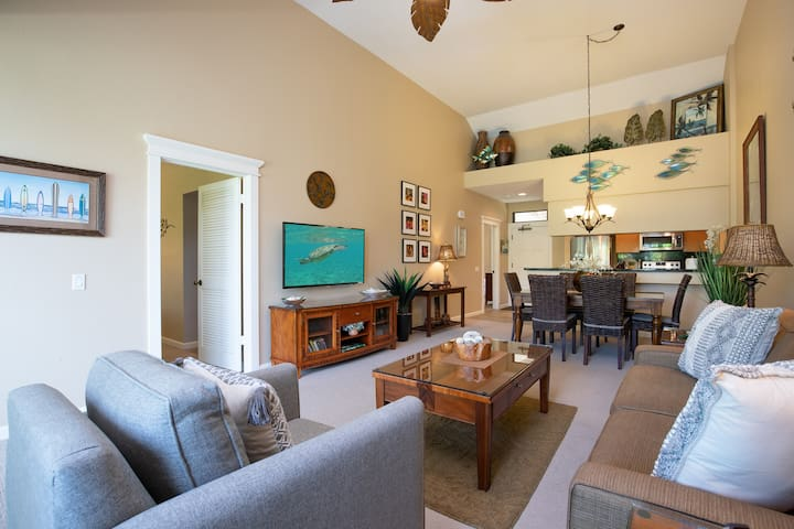 EXQUISITE REMODEL-SLEEPS 8-WELL EQUIPPED-AC