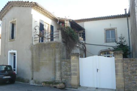 Manicle - Saint-Clément - Talo