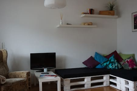 Small apartment in the city centre! - Apartmen