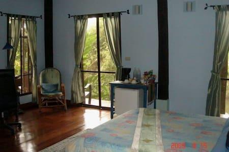Dreamcatchers Villa Garden 1 - Chiang Mai - Bed & Breakfast