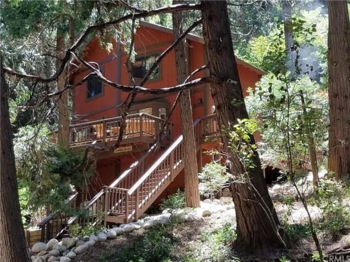 Cozy/Fully Equipped 2BR Cabin Near the Lake