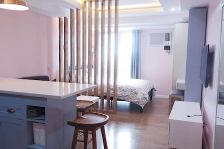 Retreat to a cozy place in the heart of Davao City
