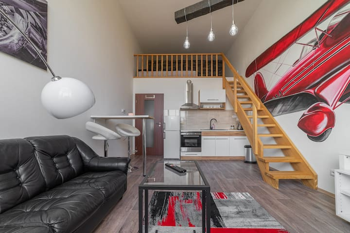 Apartman Aero