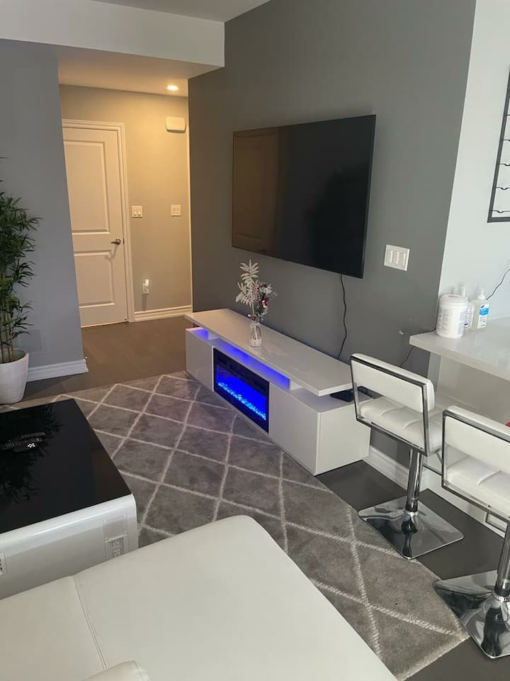 Fully furnished apartment at an affordable price