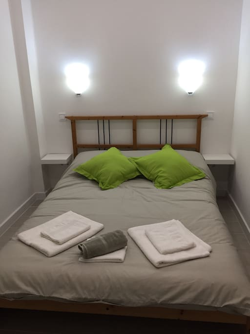 dormitorio 1 / bedroom 1