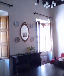 Chiusi citta'd'Arte Toscana - Chiusi - Apartment