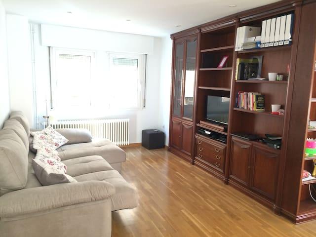 Large Modern Duplex in Barcelona - Sant Cugat del Vallès - Wohnung
