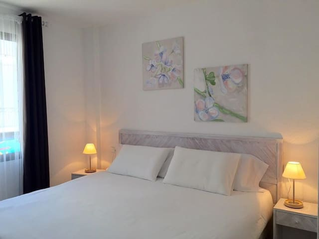 ALL SUITE IBIZA APARTHOTEL (Room 5)1bedroom - Sant Antoni de Portmany