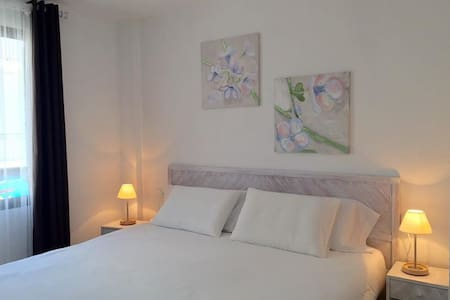 ALL SUITE IBIZA APARTHOTEL (Room 5)1bedroom - Sant Antoni de Portmany - Lägenhet