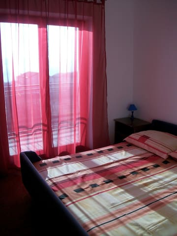 Unterkunft fur 5 in Tijana Ferienwohnung - Novi Vinodolski - อพาร์ทเมนท์