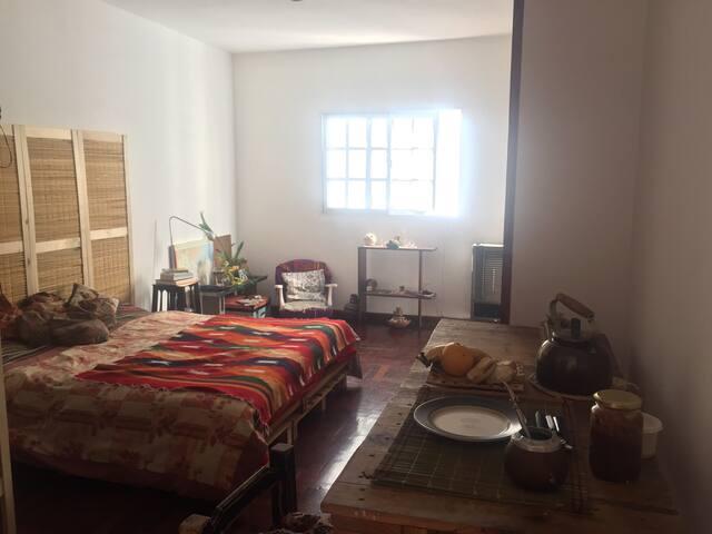 Acogedor espacio en San Telmo - Buenos Aires - Bed & Breakfast