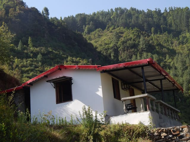 allihies cottage And Camps - Dhanolti