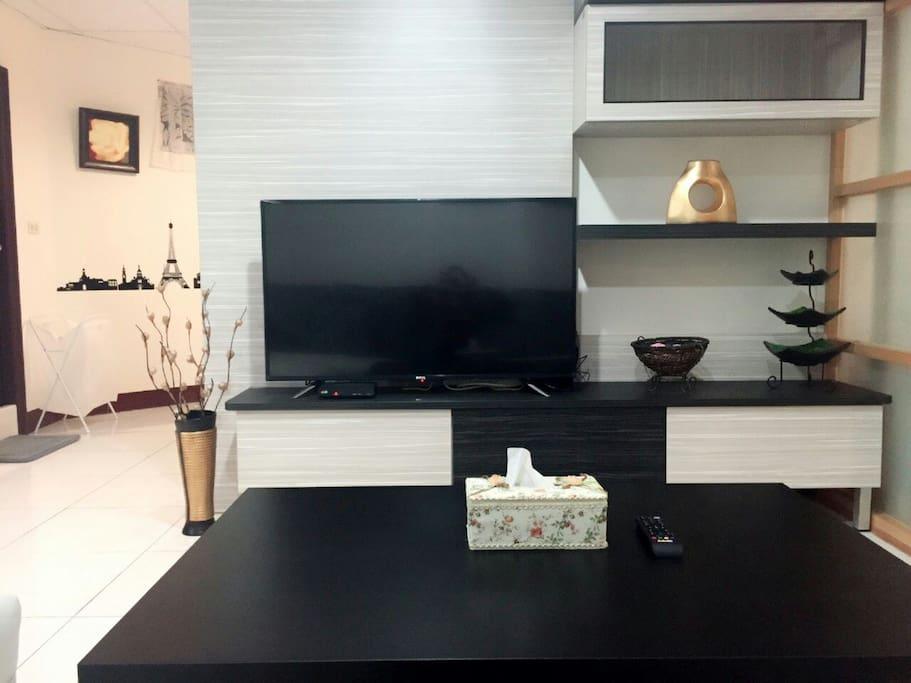 50吋電視