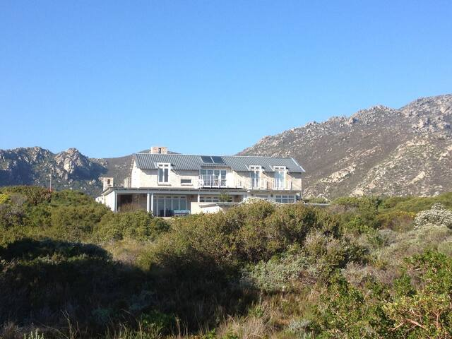 A Cape Town Paradise in Pringle Bay - Pringle Bay - House