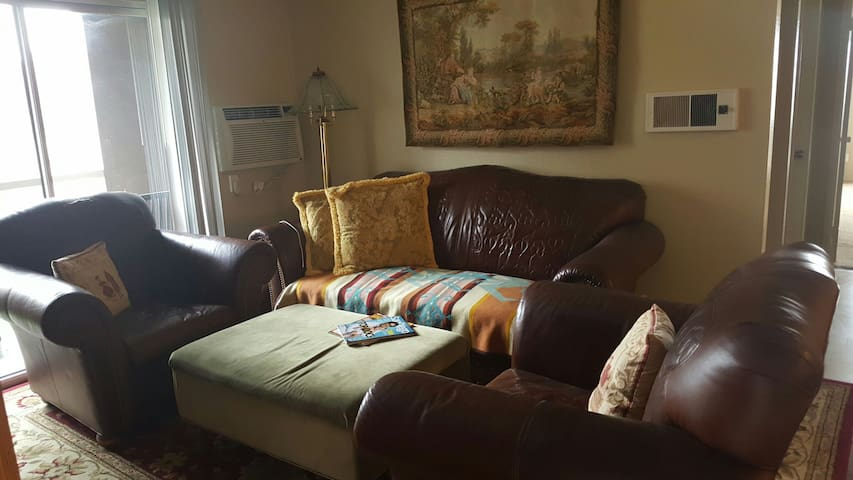 Comfy Cozy In North County/San Marcos - San Marcos - Apartament