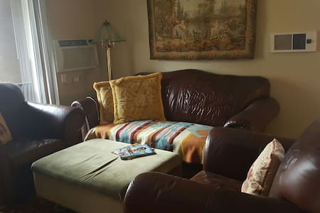 Comfy Cozy In North County/San Marcos - San Marcos - Wohnung