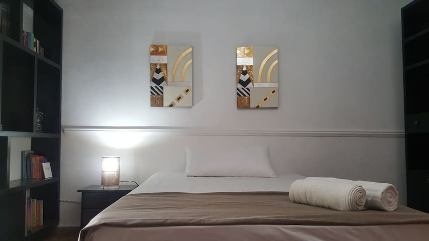Hostal Calle 5ta - Varadero - Bed & Breakfast