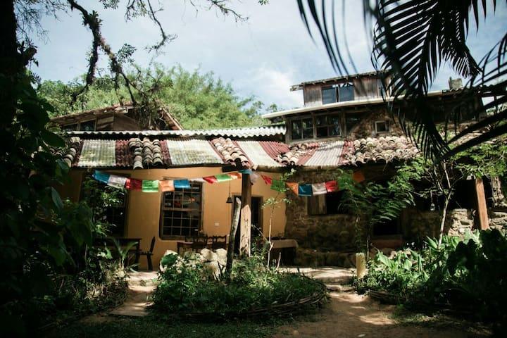 Çarakura Eco Hostel